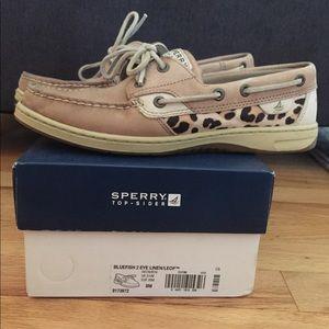 Women's Sperry Top-Sider 2 Eye Boat Shoes